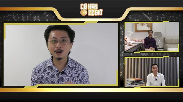 Đạo diễn Lê Hoàng lại gây tranh cãi khi đổ lỗi cho phụ nữ trước chuyện ngoại tình của đàn ông-1