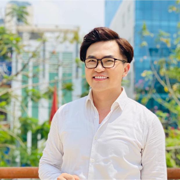 Sau Trang Khàn, MC Đại Nghĩa thông báo tạm ngưng tiếp tế lương thực cho bà con TP.HCM-2