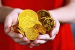 Giá vàng hôm nay 15/9: Lạm phát thấp, vàng tăng mạnh-2