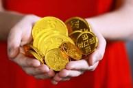 Giá vàng hôm nay 13/9: Tuần mới vào kỳ giảm giá