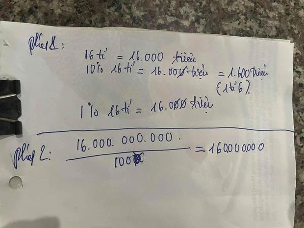 Đại gia BĐS Thơ Nguyễn nổi đoá khi bị nói nhầm 160 triệu thành 16 triệu: Chắc em chưa bao giờ có số tiền to như thế nên không đếm được!-3