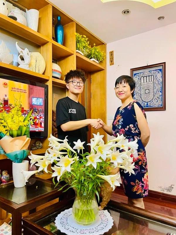 MC Thảo Vân thật khéo dạy con, Títkhông chỉ thông minh mà còn cực tình cảm, nói câu này khiến mẹ nào cũng lịm tim-7