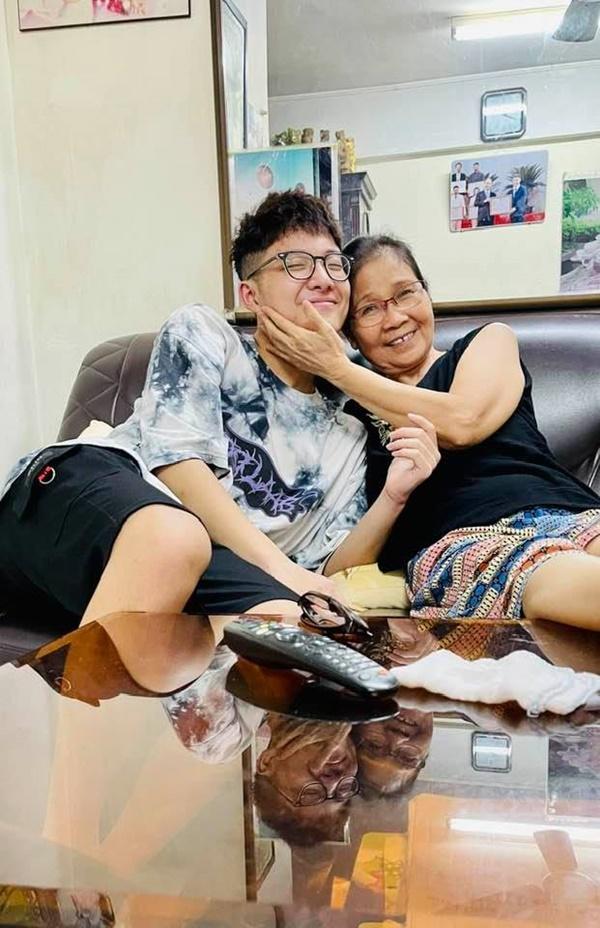 MC Thảo Vân thật khéo dạy con, Títkhông chỉ thông minh mà còn cực tình cảm, nói câu này khiến mẹ nào cũng lịm tim-4