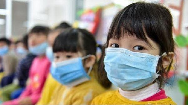 Có nên tiêm phòng vắc-xin Covid-19 cho trẻ em hay không?-1