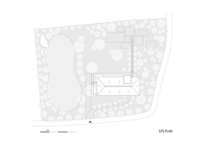 Giám đốc marketing về miền Tây xây biệt thự nhà vườn hệt như một ốc đảo riêng tư, có cả hồ cá Koi ngắm mà ghen tị-18