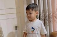 Hòa Minzy khoe con trai cực yêu nhưng dân mạng lại chỉ ra một điểm hết sức nguy hiểm ngay cạnh bé