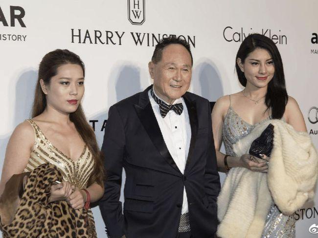 """Từng qua đêm cùng 10 nghìn mỹ nữ, tỷ phú Hong Kong làm điều có 1-0-2"""" với người phụ nữ gốc Việt kém 32 tuổi-4"""