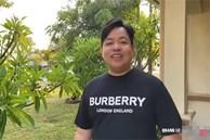 Quang Lê khoe cuộc sống sung túc tại Mỹ: Ăn tôm hùm, mua dàn máy 30 ngàn đô về vứt xó