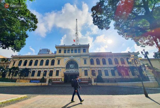 TP.HCM tiếp tục giãn cách xã hội theo Chỉ thị 16 đến cuối tháng 9-1
