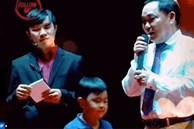 Thiếu gia thừa kế KDL 6000 tỷ Đại Nam đã làm gì mà ông Huỳnh Uy Dũng phải thốt lên: Ba chóng mặt quá?