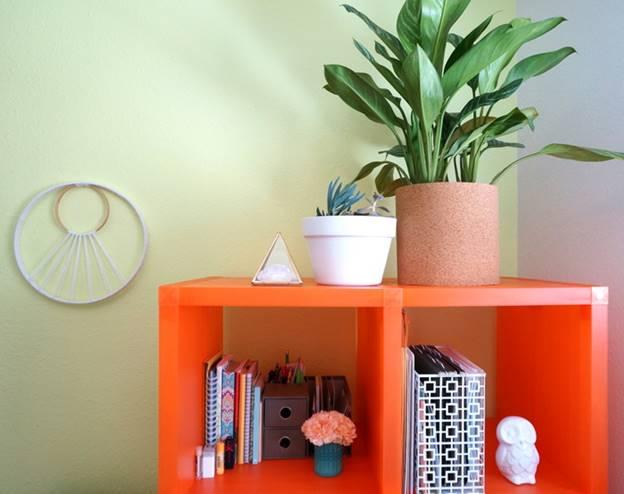 Tip trang trí nhà cửa hữu ích mà tiết kiệm, cho bạn không gian sống mới lạ nhưng không hề tốn kém-16