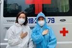 Việt Hương chào tạm biệt mọi người ngày cuối: Tôi xin được khép lại hoạt động hai tháng qua-3