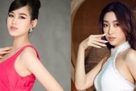 Nghi bị đàn chị hất tay, tỏ thái độ trên thảm đỏ, Hoa hậu Đỗ Thị Hà chính thức lên tiếng