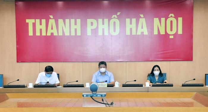 Hà Nội: Đảm bảo cung ứng hàng hóa ổn định-1