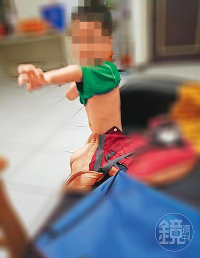 Con trai 3 tuổi đột tử, bố mẹ kinh hoàng khi nhận kết quả bị vỡ nội tạng từ bên trong, nhận ra ác quỷ ở ngay bên cạnh mà không biết-3