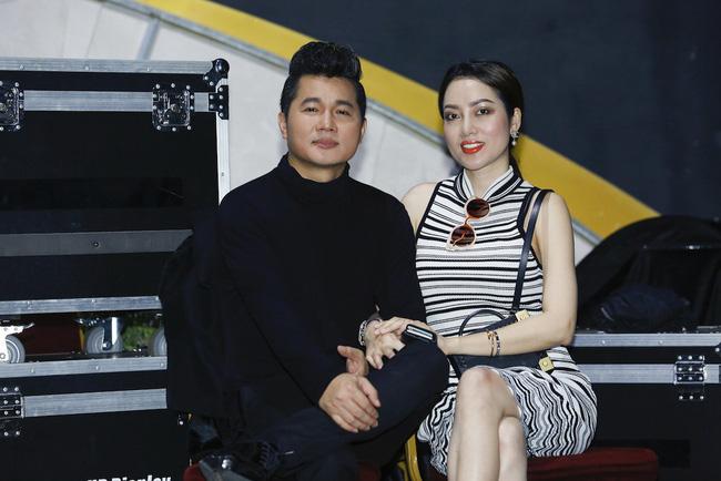 Một cặp đôi chồng ca sĩ - vợ Hoa hậu của Vbiz đã chính thức ly hôn-3
