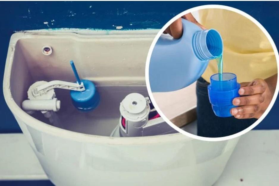 Mẹo đơn giản giúp phòng tắm nhà bạn luôn thơm tho-2