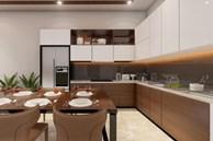 Nguyên tắc vàng khi đặt bếp tốt cho phong thủy, áp dụng để gia đình được bình an, như ý, tránh xa tai ương xui xẻo