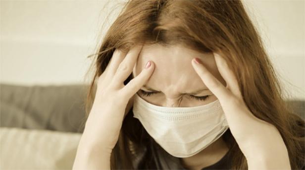 """Hội chứng sương mù não"""" liên quan đến COVID-19 có nguy hiểm?-1"""