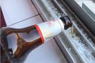 Đổ bia lên bệ cửa sổ, 9/10 người không biết công dụng là gì, học cách để sử dụng cả đời kẻo uổng