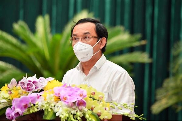 Thủ tướng đồng ý cho TPHCM giãn cách xã hội thêm 2 tuần theo Chỉ thị 16-2