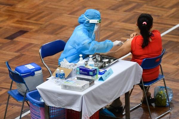 Hiệu quả của vaccine AstraZeneca khi rút ngắn khoảng cách 2 mũi tiêm-2