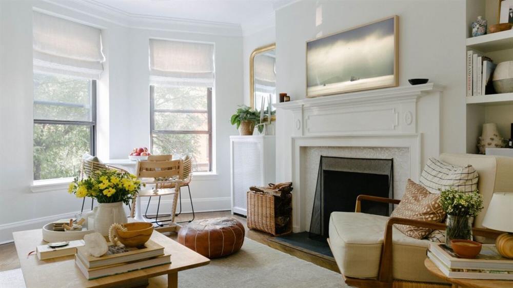 6 món đồ luôn hợp thời trong decor nội thất, giúp bạn thoải mái tân trang tổ ấmmà không bao giờ lo lỗi mốt-1
