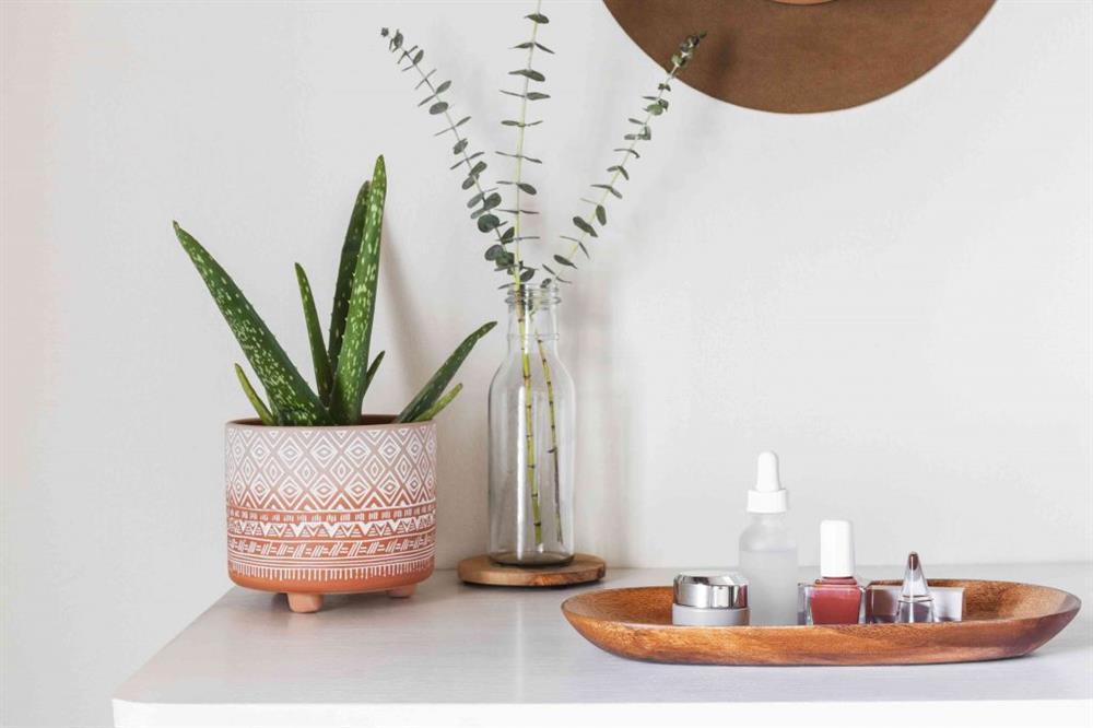 6 món đồ luôn hợp thời trong decor nội thất, giúp bạn thoải mái tân trang tổ ấmmà không bao giờ lo lỗi mốt-4