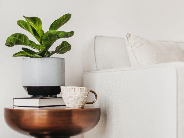6 món đồ luôn hợp thời trong decor nội thất, giúp bạn thoải mái tân trang tổ ấmmà không bao giờ lo lỗi mốt-6