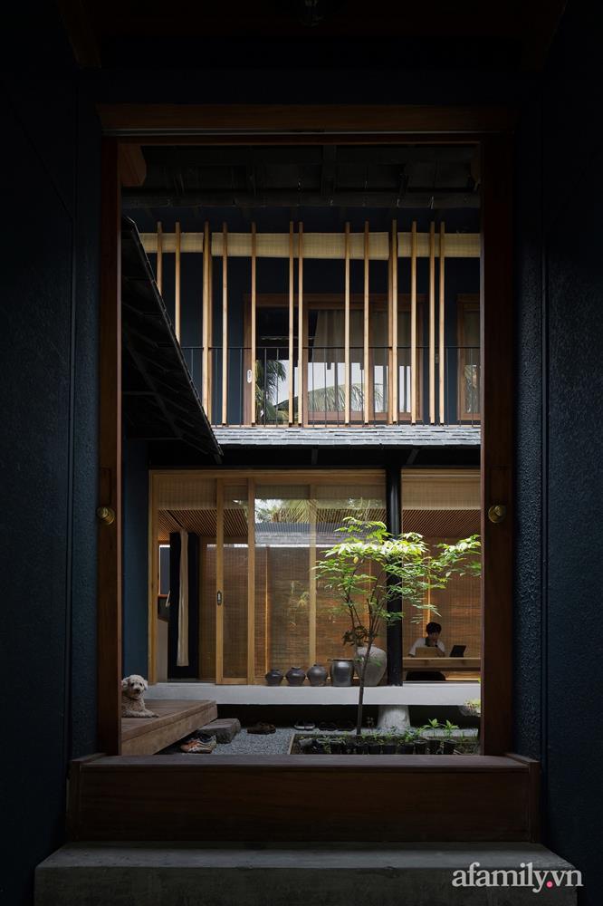 Căn nhà cuộn hình vỏ ốc độc đáo chan hòa với thiên nhiên ở Hội An-18