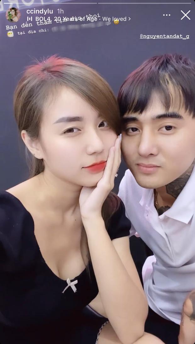 Đạt G có chia sẻ đầu tiên, lộ dấu hiệu đáng ngờ giữa tin đồn chia tay vợ cũ Hoài Lâm-7