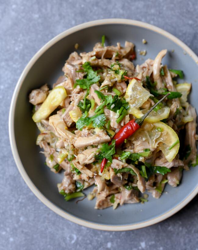 Làm món này ăn thay cơm, sau 2 tuần tôi giảm cả 3kg khiến cả nhà ai cũng ngưỡng mộ!-1