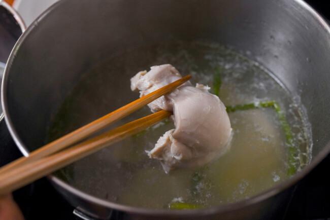 Làm món này ăn thay cơm, sau 2 tuần tôi giảm cả 3kg khiến cả nhà ai cũng ngưỡng mộ!-2