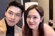 Son Ye Jin bất ngờ xoá ảnh có Hyun Bin trên trang cá nhân