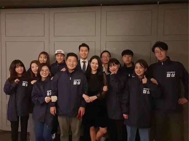 Son Ye Jin bất ngờ xoá ảnh có Hyun Bin trên trang cá nhân-1