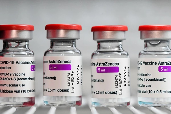 Thêm bằng chứng cho thấy 'sự thành công tuyệt vời' của vaccine COVID-19-1