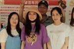 Triệu Vy, Lâm Tâm Như bị xóa khỏi poster Tân dòng sông ly biệt-3