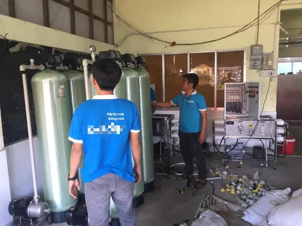 Rầm rộ chuyện Thuỷ Tiên bị tố ăn chặn 450 triệu với mỗi chiếc máy lọc nước cứu trợ hạn mặn, thực hư ra sao?-3