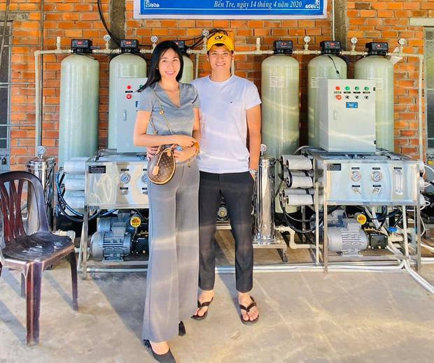 Rầm rộ chuyện Thuỷ Tiên bị tố ăn chặn 450 triệu với mỗi chiếc máy lọc nước cứu trợ hạn mặn, thực hư ra sao?-4