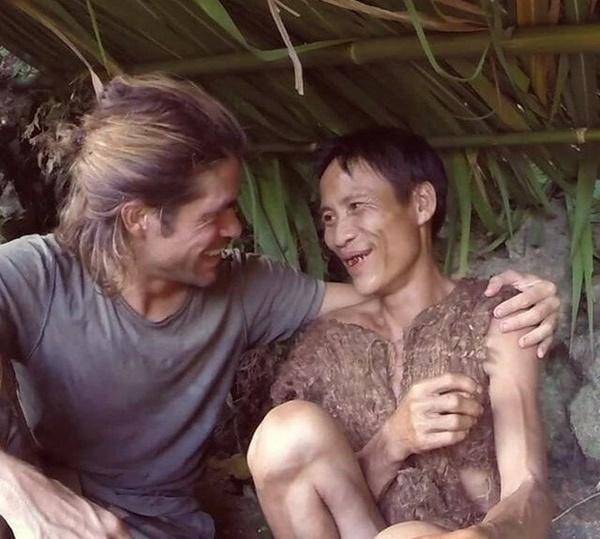 """Báo quốc tế đồng loạt đưa tin về sự ra đi của Người rừng Việt Nam"""" Hồ Văn Lang: Nhà thám hiểm nước ngoài nghẹn ngào tiếc thương-3"""