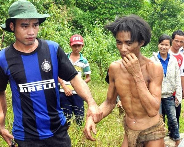 """Báo quốc tế đồng loạt đưa tin về sự ra đi của Người rừng Việt Nam"""" Hồ Văn Lang: Nhà thám hiểm nước ngoài nghẹn ngào tiếc thương-2"""
