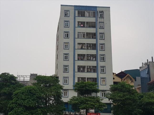 Ồ ạt rao bán nhà trọ, chung cư mini ở Hà Nội-2