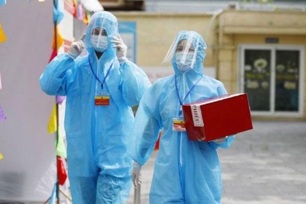 Ngày 15/9 ghi nhận 10.585 ca Covid-19, thêm 14.189 người khỏi bệnh-1