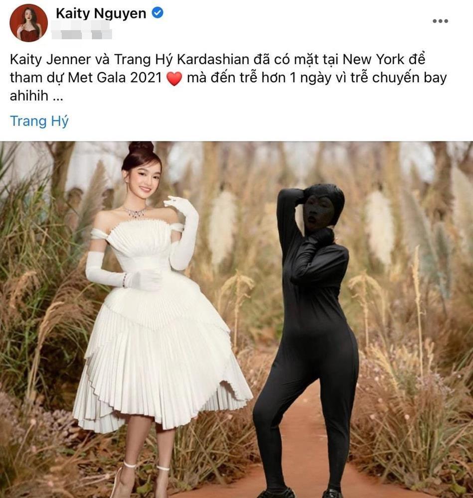 HHen Niê, Hoàng Thùy đổ bộ Met Gala 2021, chuyện gì đây?-1
