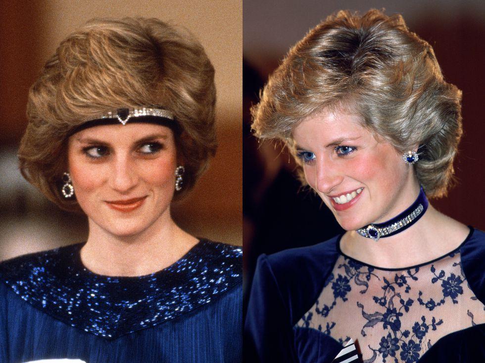 Cao tay như Công nương Diana: 8 lần biến tấu đồ cũ thành mới mà không ai hay biết-7