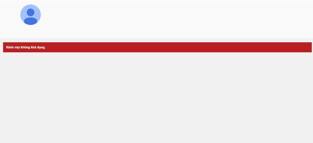 """Sau khi bà Phương Hằng tuyên bố dừng lại"""", loạt kênh YouTube hàng chục nghìn lượt theo dõi của Đại Nam đã bốc hơi-2"""