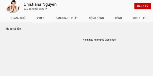 """Sau khi bà Phương Hằng tuyên bố dừng lại"""", loạt kênh YouTube hàng chục nghìn lượt theo dõi của Đại Nam đã bốc hơi-3"""