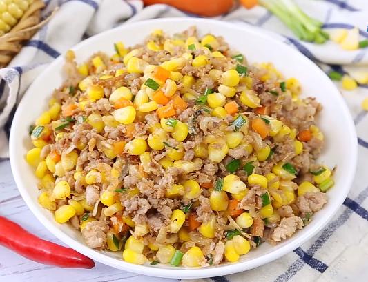 Chỉ 10 phút vào bếp là có ngay món ăn đủ rau đủ thịt, lại còn hỗ trợ giảm cân-1