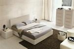 Những phòng ngủ màu trắng ấn tượng cho không gian nghỉ ngơi tuyệt vời, mang đến giấc ngủ trong lành, khỏe khoắn