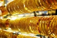 Giá vàng hôm nay 16/9: Thị trường ảm đạm, vàng suy yếu